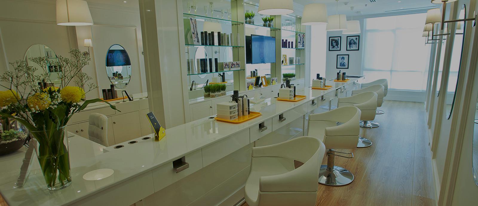 beauty salon motor city