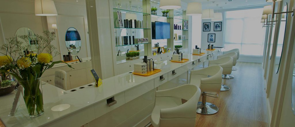 salons in motor city best haircuts Dubai hair salon